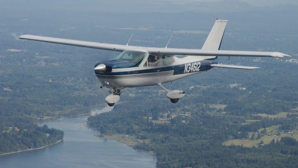 A Cessna