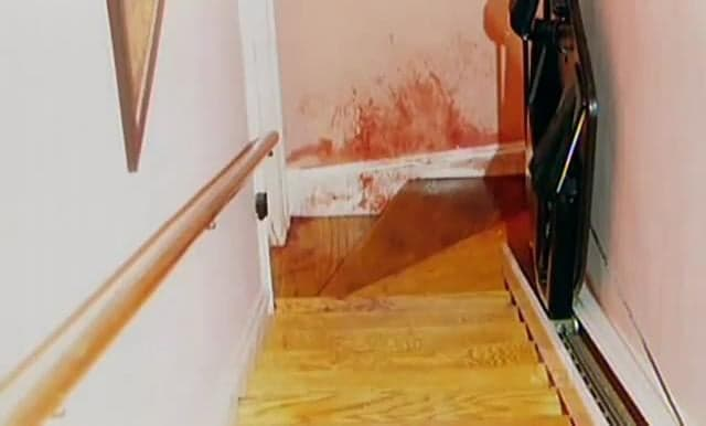 The staircase (after 2)