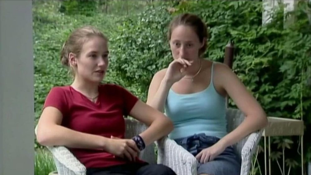 The Rattliff girls