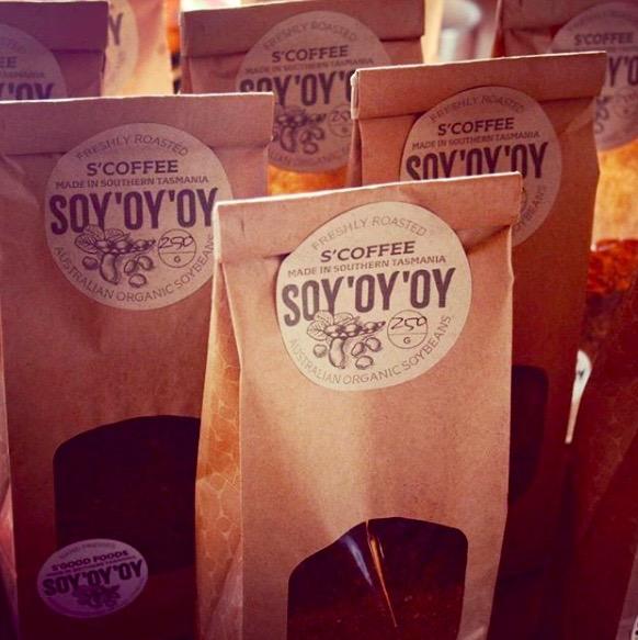 Image: Soy 'Oy 'Oy