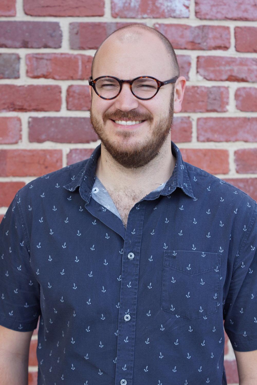 Pastor Joel Oliver