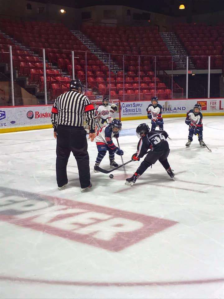 Epic Hockey - Ice Melt Tournament 2019
