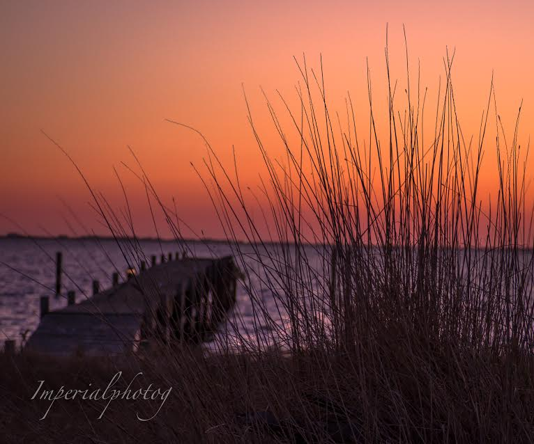 Hampton Bays, Long Island - Photo by Daniel Imperial