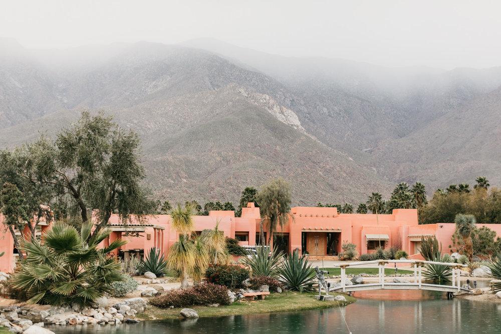The incredible venue    The Pond Estate