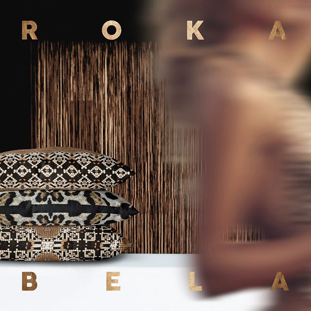 BY DAY … she is a woman of strength, her beauty enriched by the rays of the sun. BY NIGHT… she is caressed by the moon, wooed by worthy suitors….yet captured by none. SHE IS… Rokabela . . . Exclusive textiles by @rokabeladesign #rokabeladesign  #Islandlife #islanddecore #wildlux #cushiondesign #luxurydecore #newlabel #interiordesigner #goldinteriors #golddecor #resortinteriordesign #luxuryhomes #bohemiandecor #bohemianluxury #exotichomedecor #interiordesigntrends2019 #interiordesigninspiration #roomhints#luxuryinteriors #luxurydecor #instadecor #byronbay #Cabaritabeachnsw #luxdecore #resortluving #slowdesign
