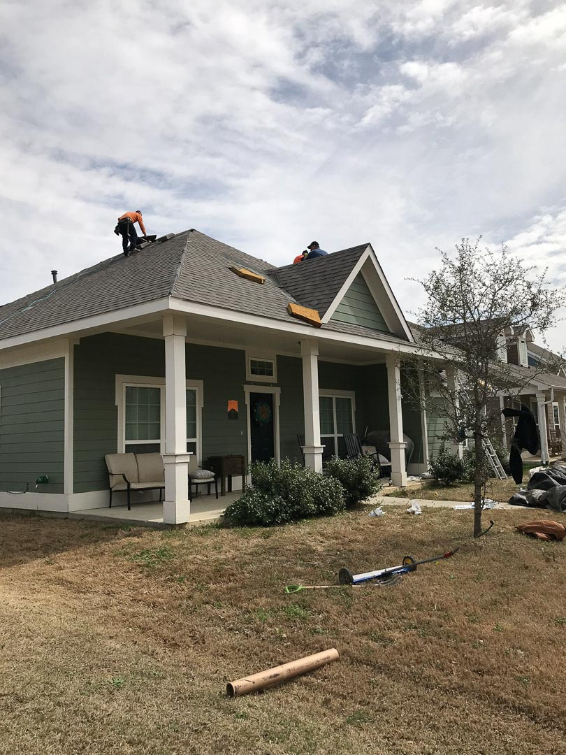 Roof repair in Euless, TX | Dimensional Pro Roofing Company