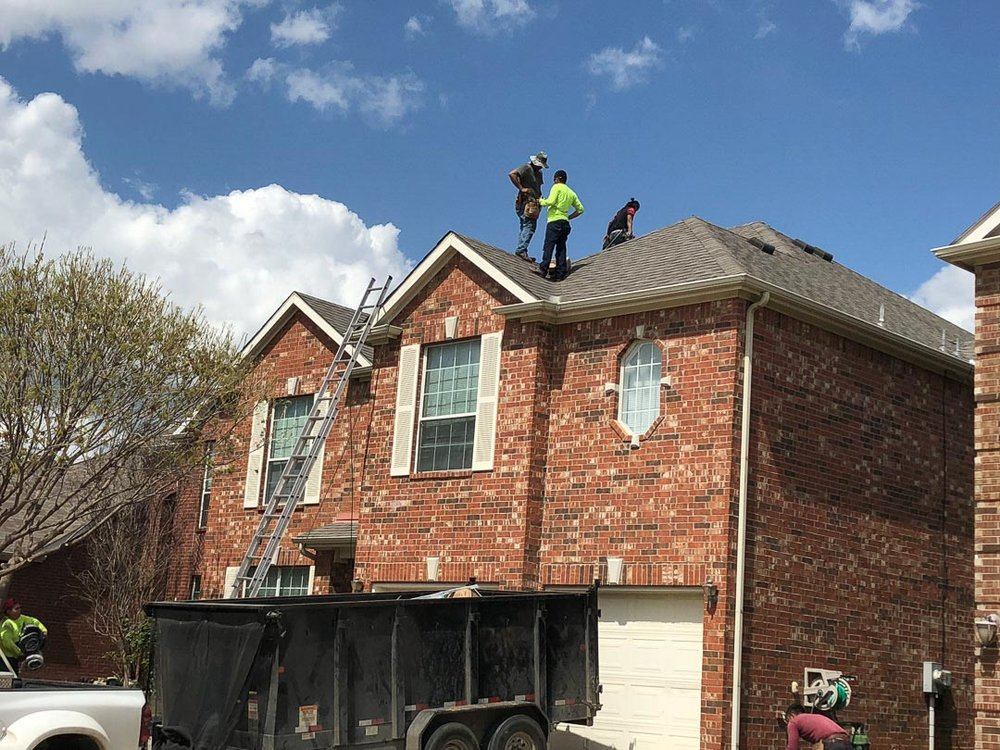Roof Repair in Grapevine, TX | Dimensional Pro Roofing Company