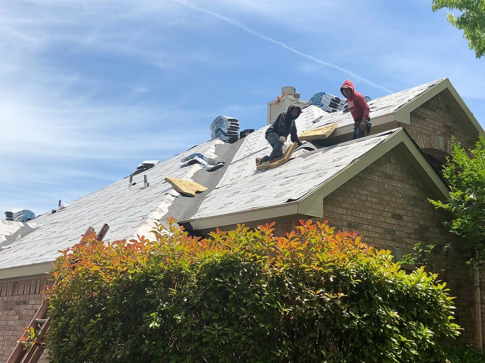 Roof Repair in North Richland Hills, TX  | Dimensional Pro Roofing Company