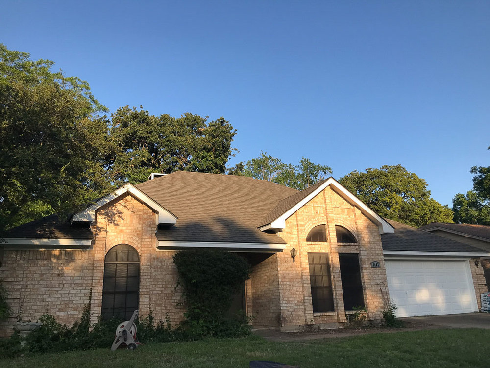 Roof Installation in Fort Worth, TX  | Dimensional Pro Roofing Company