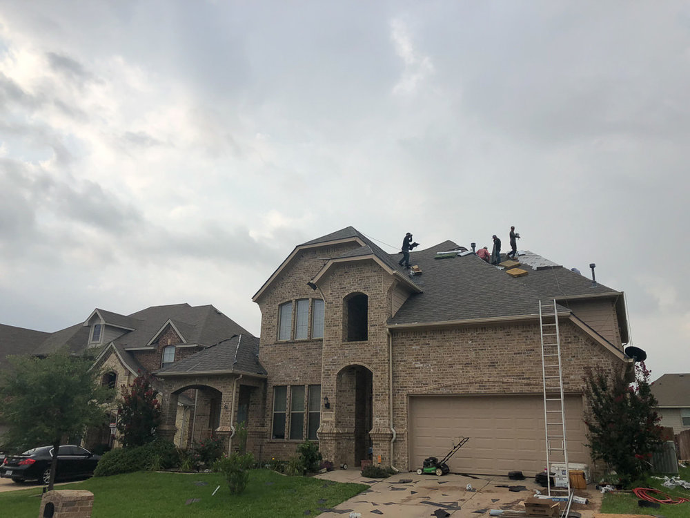 Roof Repair in Grapevine, Texas  | Dimensional Pro Roofing Company