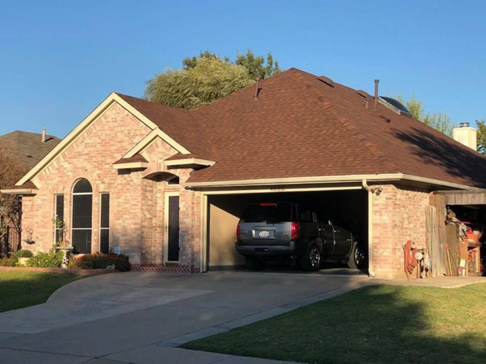 Roof Installation in Elizabethtown, Texas | Dimensional Pro Roofing Company