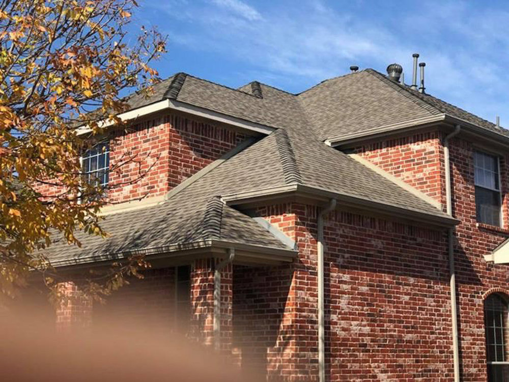 Roof Installation in Northlake, Texas | Dimensional Pro Roofing Company