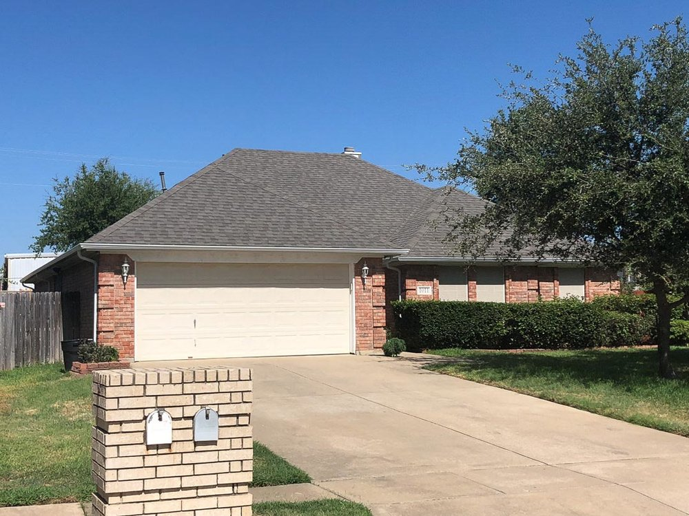 Roof Installation in Ponder, Texas | Dimensional Pro Roofing Company