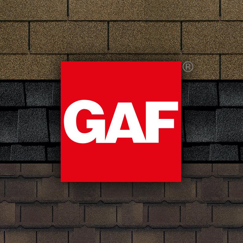 Gaf Shingles -