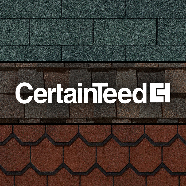 Certainteed Shingles -