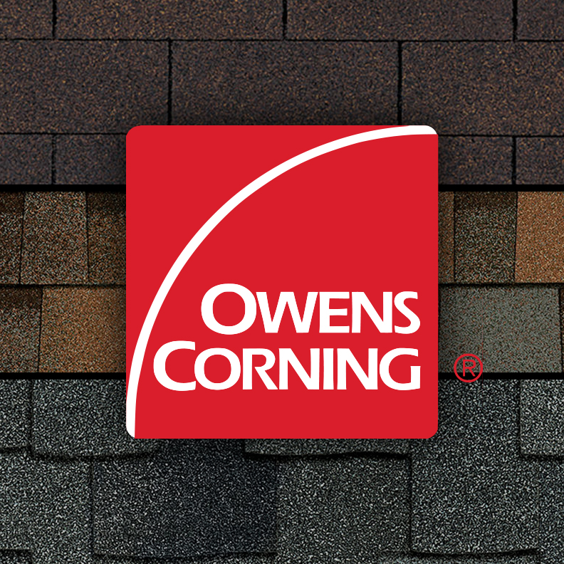 Owens Corning Shingles -