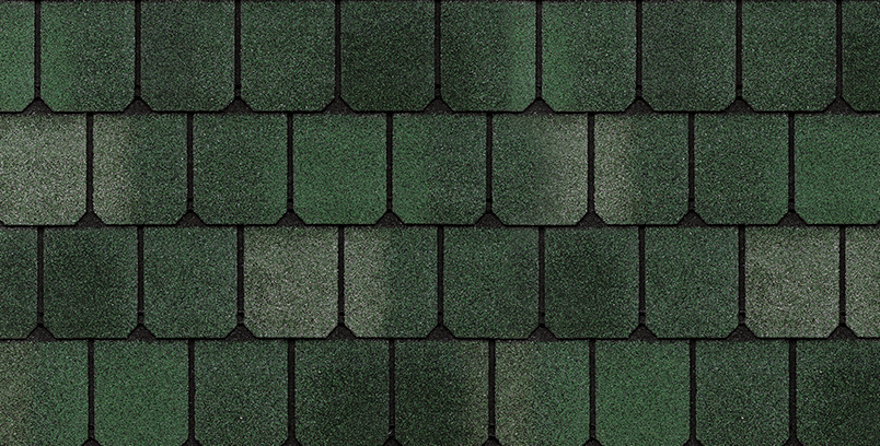 Emerald Slate Premium Shingle