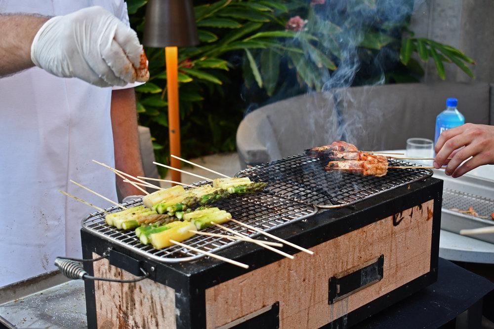 Kauai shrimp and asparagus.jpg
