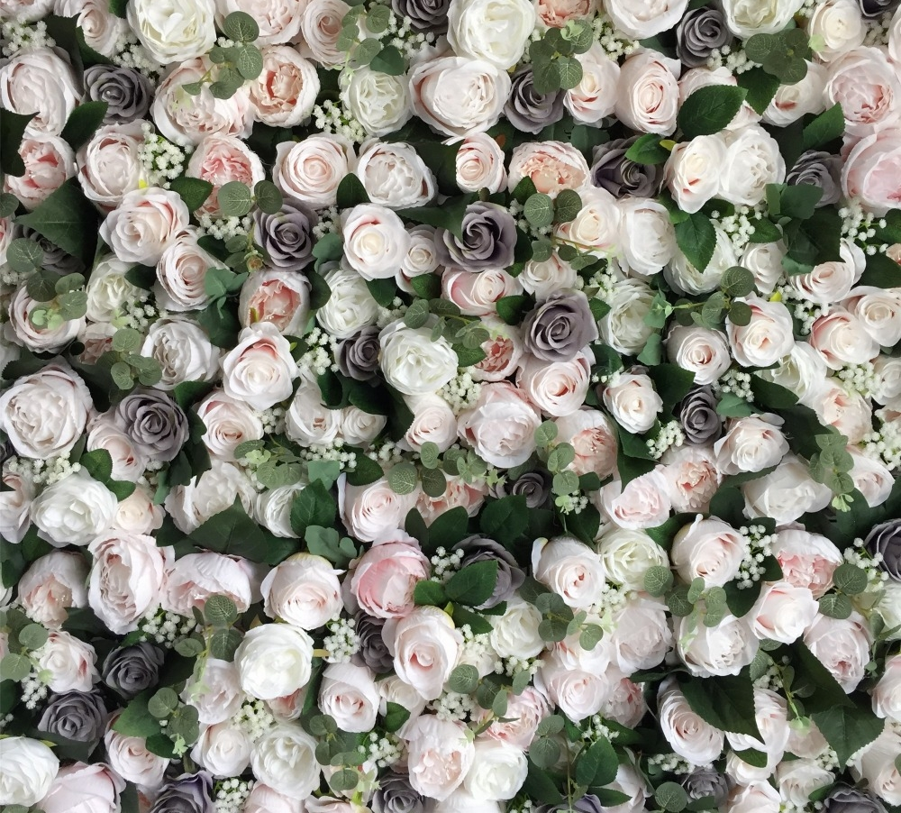 Handmade luxury flower walls. Available to Buy! -