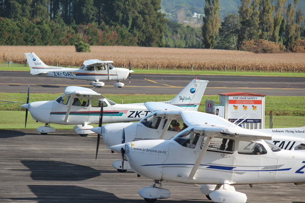 2018 Flying Camp