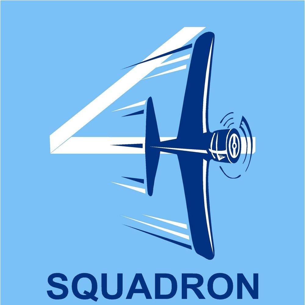 No. 4 (Ardmore) Squadron
