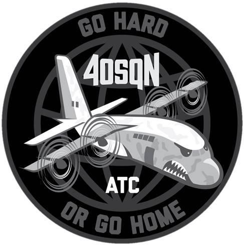 No. 40 (Howick) Squadron