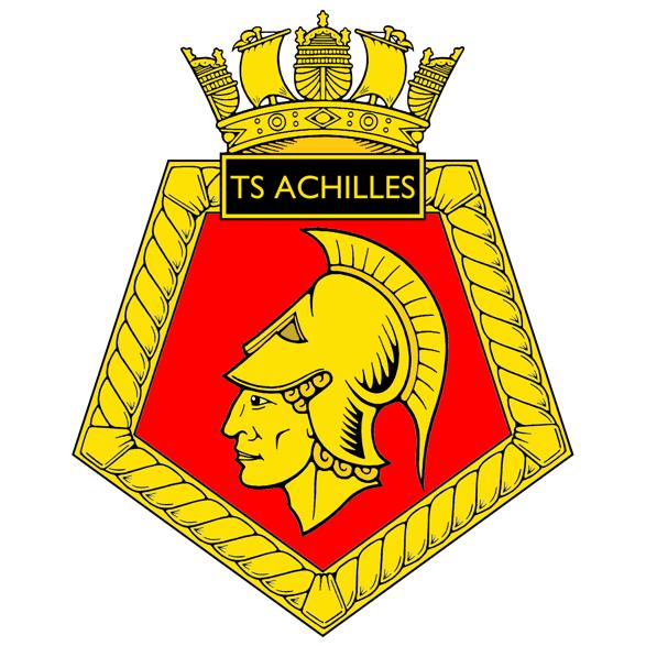 TS Achilles