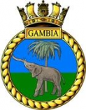 TS Gambia