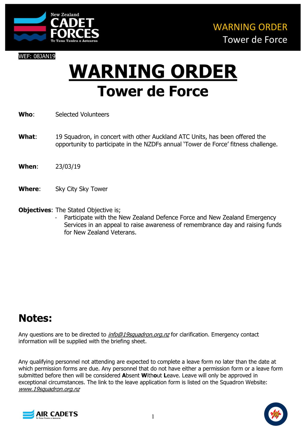 Tower de Force - Warning Order-1.jpg