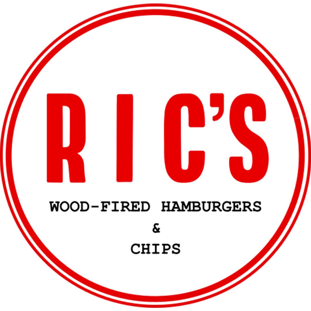 Casa Dolce Casa Roma ric's hamburgers — northside food hall