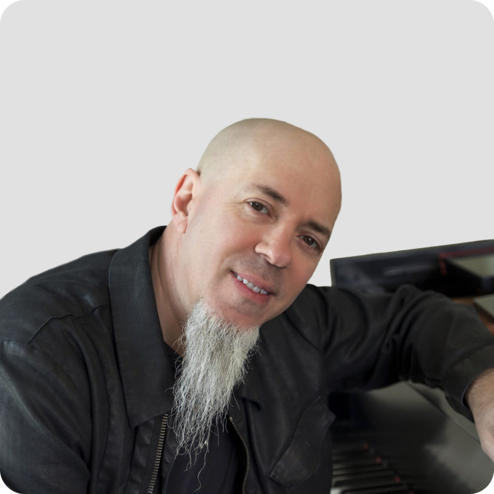 """It's just fantastic"" - Jordan Rudess"