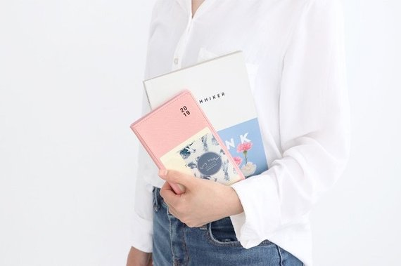 2019 Planner, ASAMI Japan