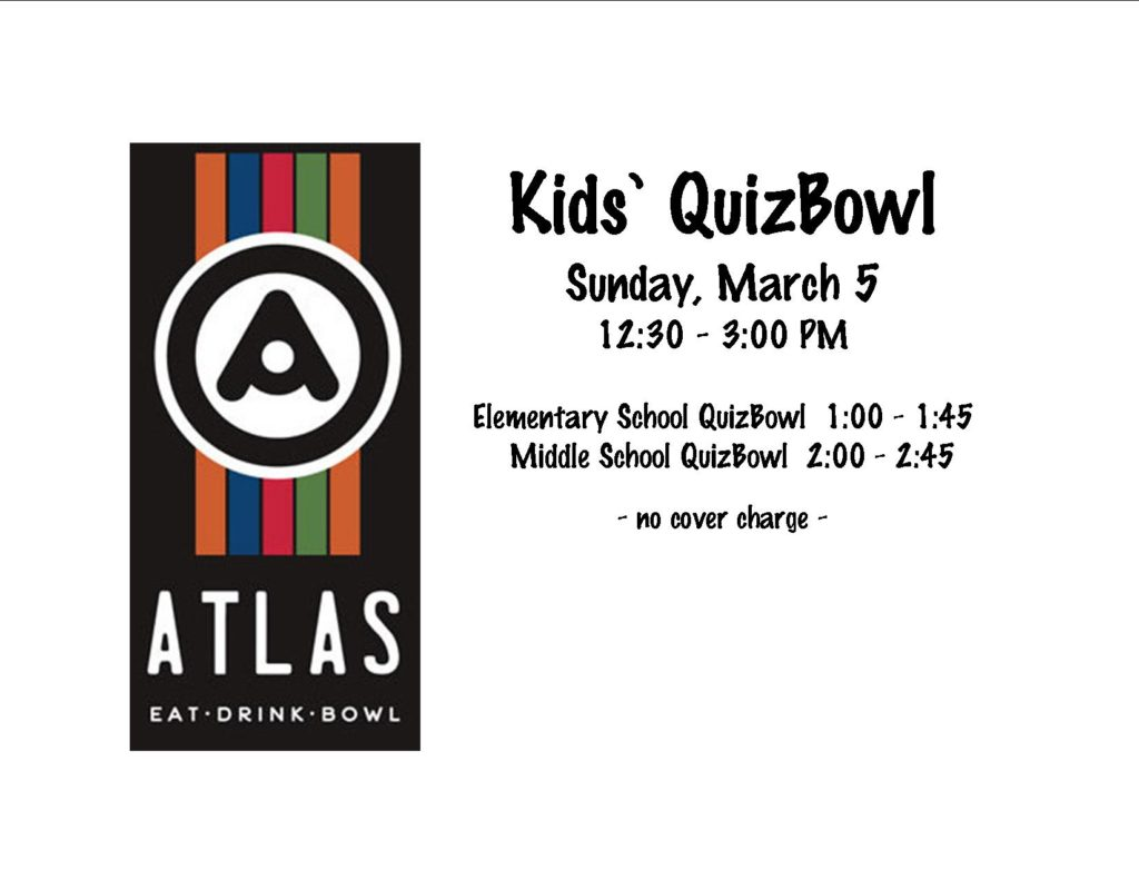 Kids QuizBowl