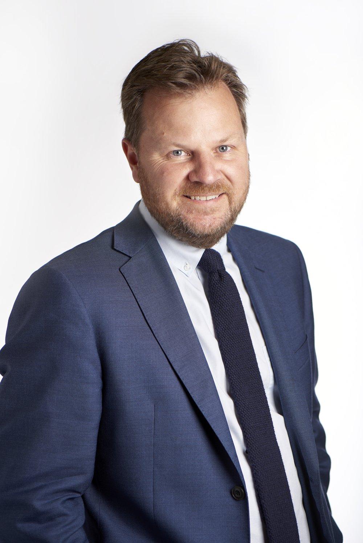 David Copsey