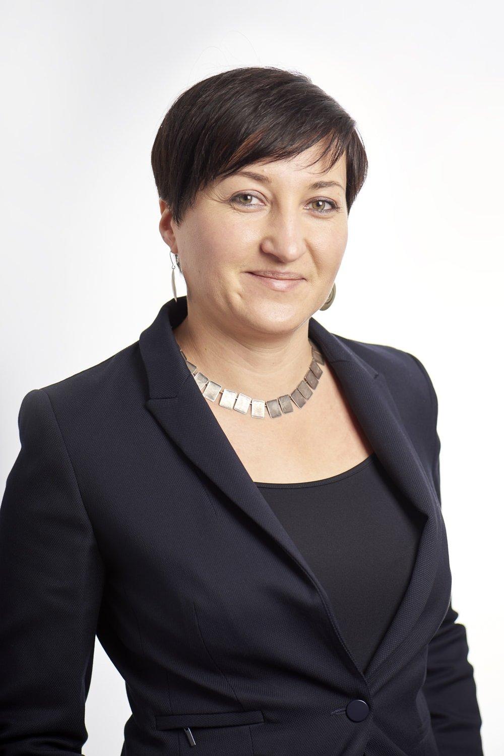 Anna Banach