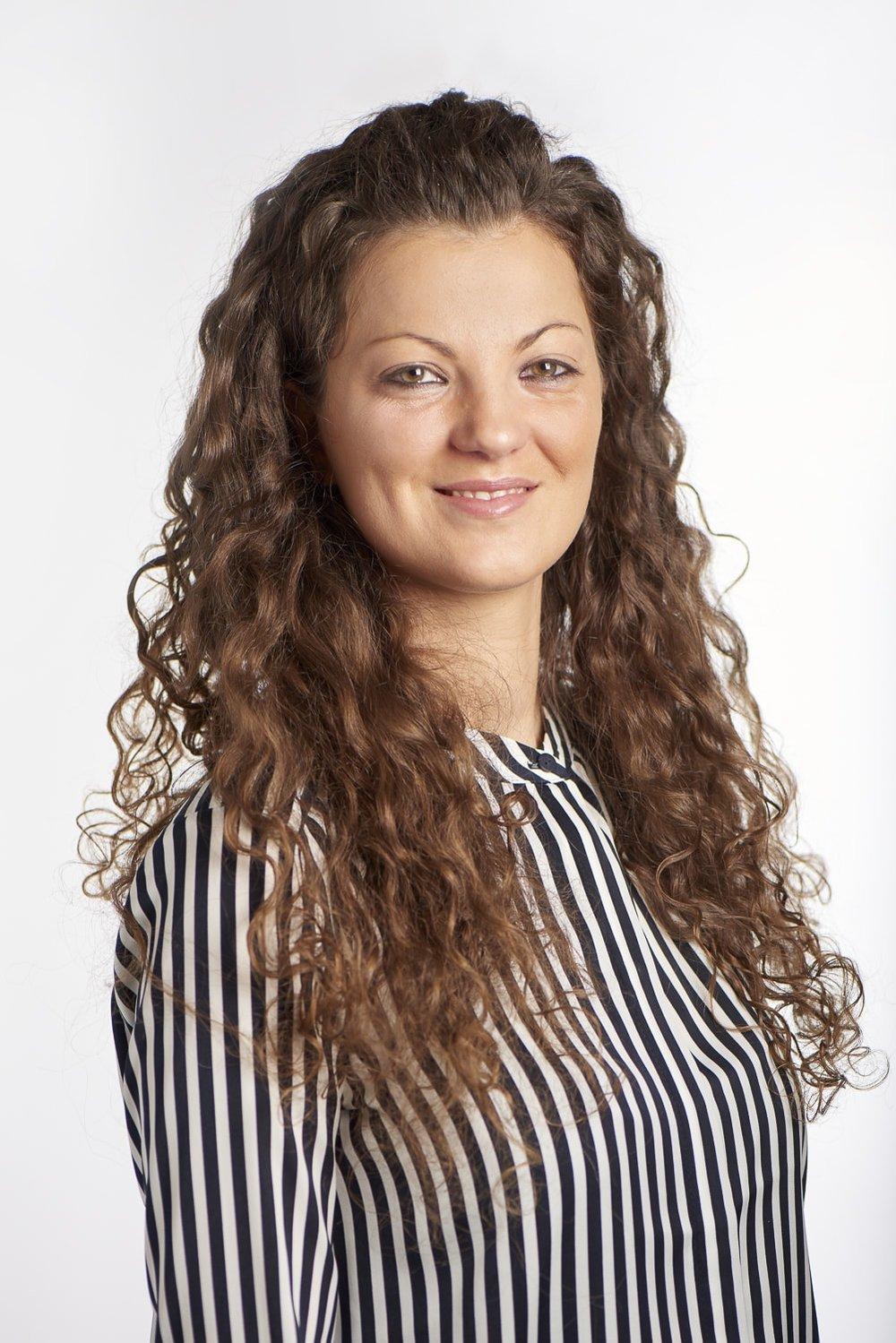 Erika Pietrovito