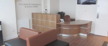 CRGH IVF clinic