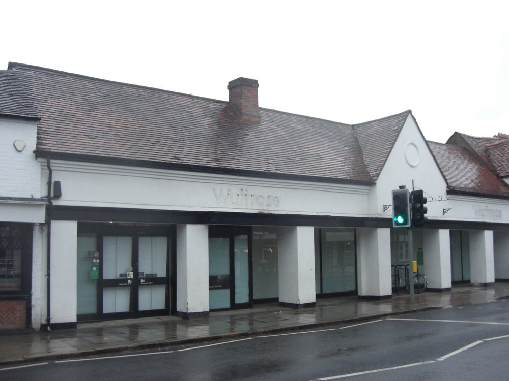 14-22 West St, Marlow
