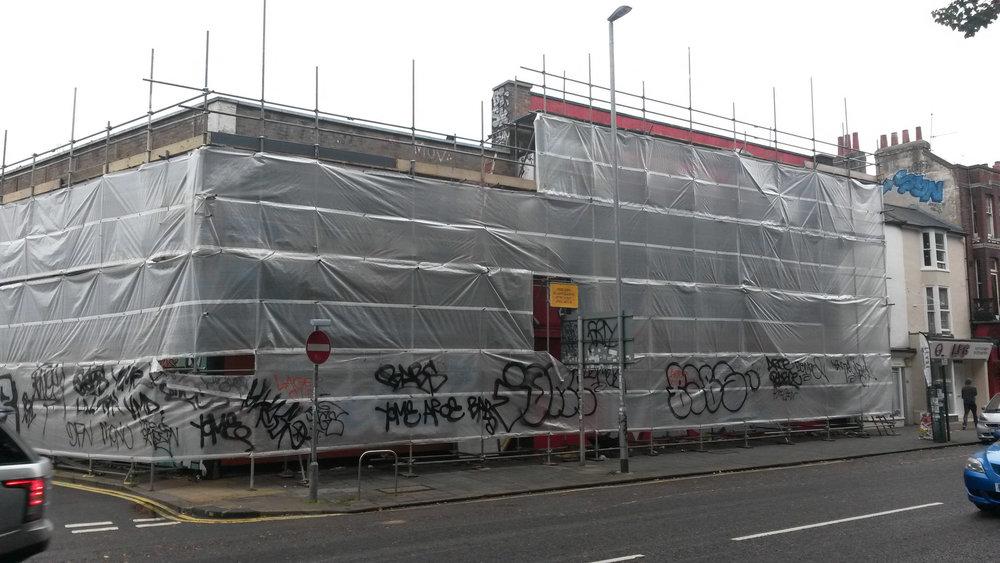 Ditchling Rd, Brighton