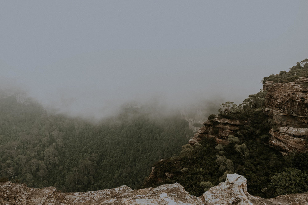 Kings & Thieves Benjamin Urquhart Elopement & Wedding Photography. Authentic Wedding Photography. Blue Mountains Elopement Photography. Blue Mountains Wedding Photography.