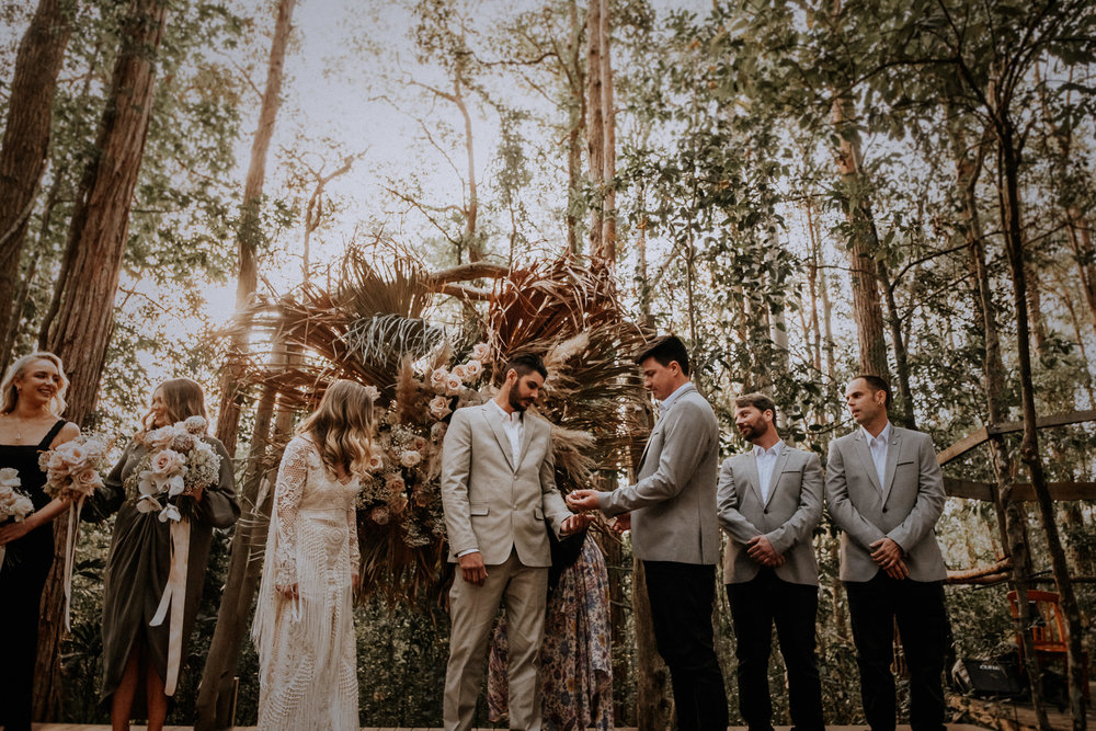 S&A Elopement - Kings & Thieves - Shred 'Til Dead - Central Coast Beach Forest Wedding - 207.jpg