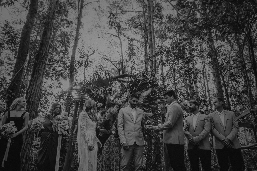S&A Elopement - Kings & Thieves - Shred 'Til Dead - Central Coast Beach Forest Wedding - 208.jpg