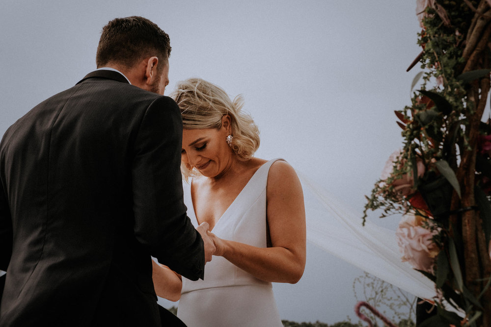 Sydney & Blue Mountains Elopement & Wedding Photography. Destination wedding photographers. Vegan weddings. Emotional and Non-Traditional wedding photography.