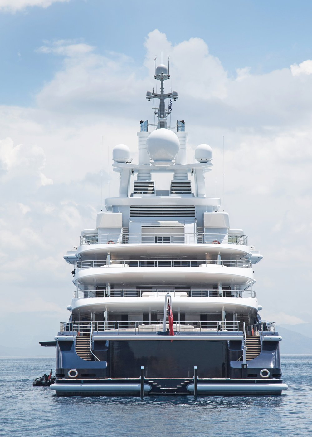 Brookes Bell provides - Software solutions to improve a superyacht's performanceElevated levels of outdoor comfortAssessments of creative designs for workability and safety complianceRisk assessments of a new build or new designHelp with Safe Return to Port compliance & Superyacht evacuation