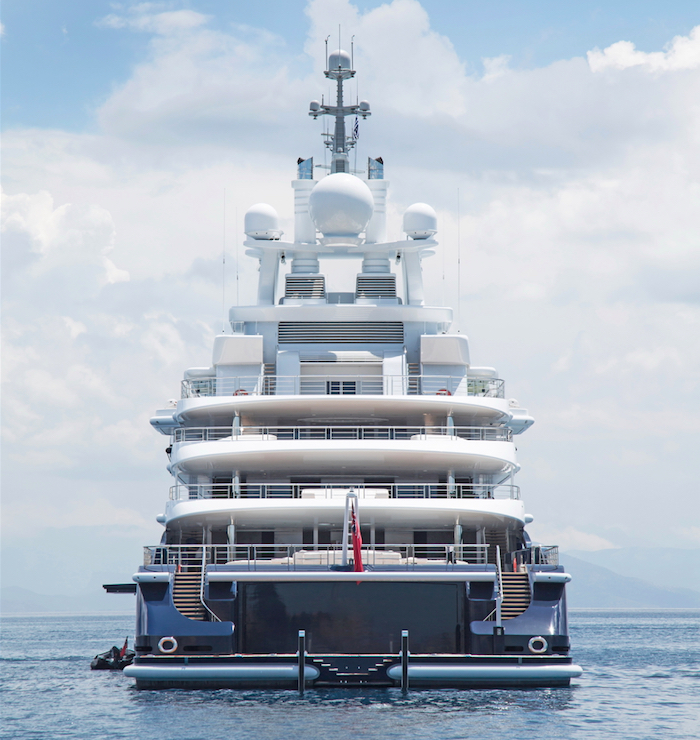 Benefits of working with Brookes Bell - Help you to realise your Client's Superyacht vision in-buildAssure safety complianceProvide a specification reviewAdvise on best materialsCarry out NDT of any materials to assess quality without invasive testingProvide independent stability assessmentsReview & enhance designs on specific areas or the whole buildAccess independent, impartial expertise, experience & adviceWork with a multidisciplinary team of in-house experts for a speedy resolution