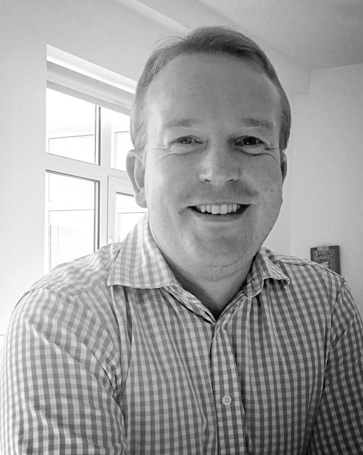 Adam Whittle, Senior Superyacht Consultant for Brookes Bell