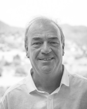Patrick Yeoward, Senior Superyacht Consultant for Brookes Bell