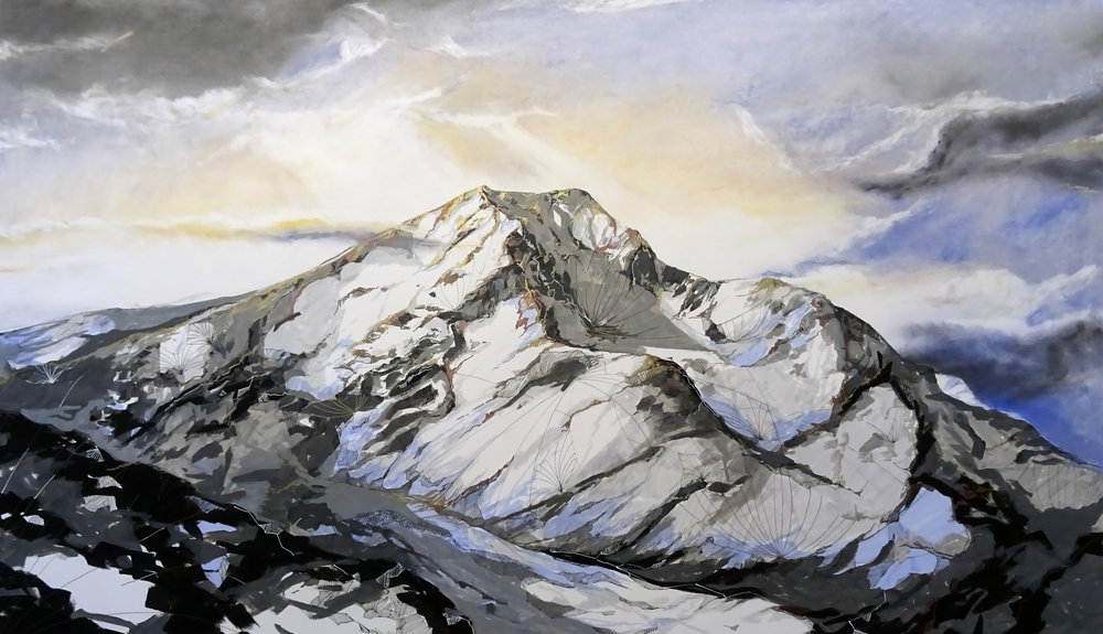 Ben Lui, Southern Highlands, Scotland SOLD