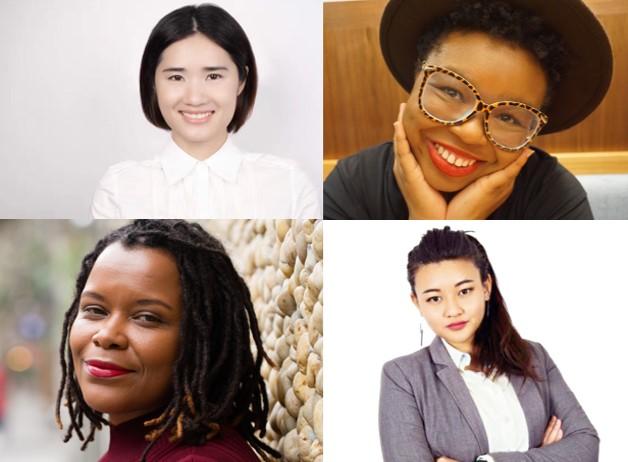 keturah Kendrick +Lilian Shen + Niesha Davis + Xu Fei .jpg