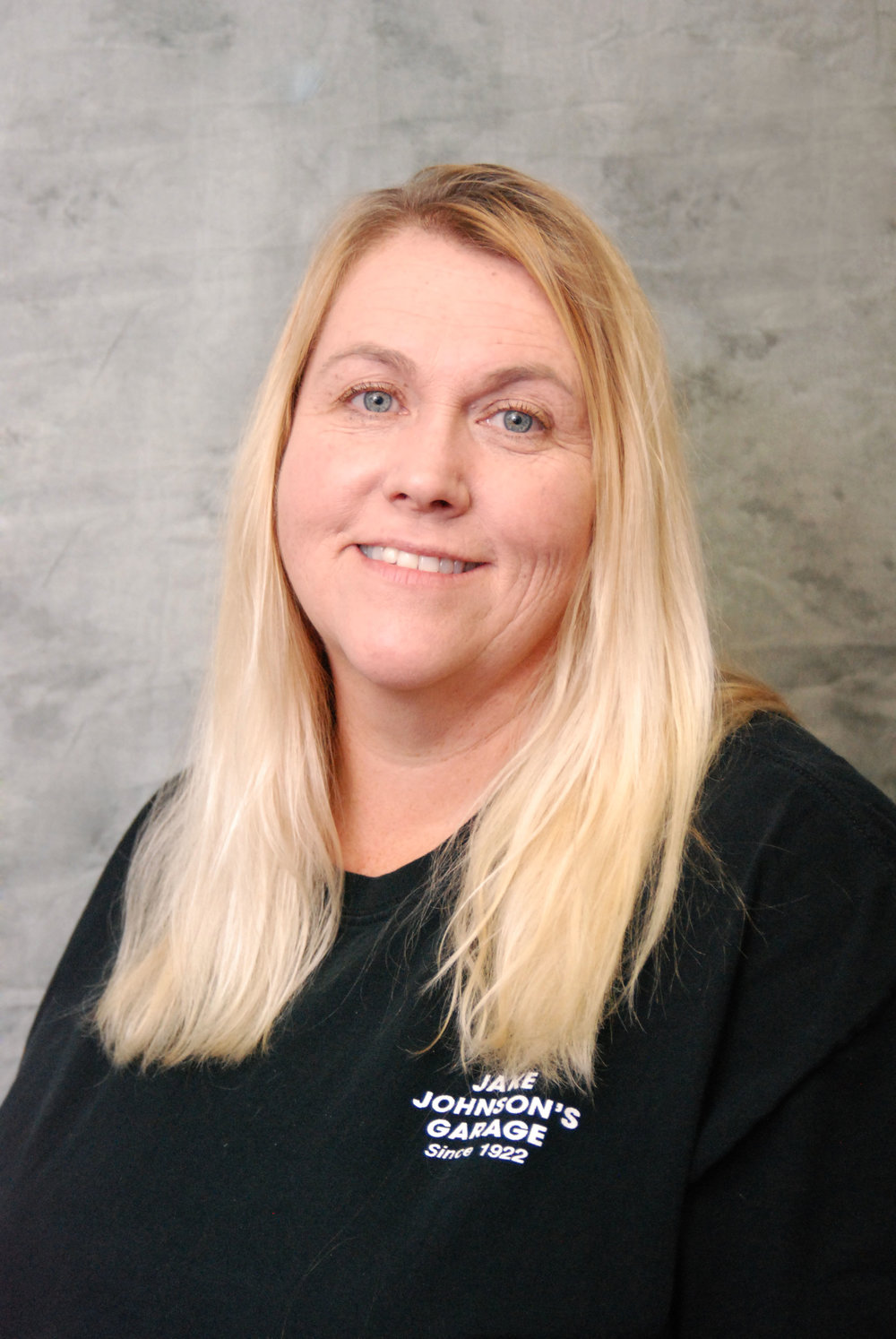 Brenda Johnson - HR / Emissions Manager